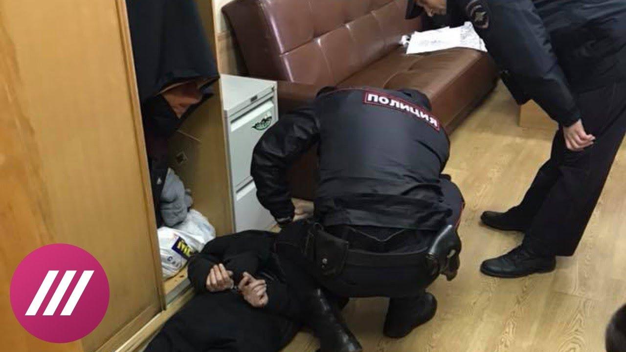 Подробности нападения на ведущую «Эха Москвы» Татьяну Фельгенгауэр