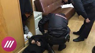 Подробности нападения на ведущую Эха Москвы Татьяну Фельгенгауэр