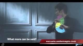 Vídeo: 1% One Percent by Yu Hojin