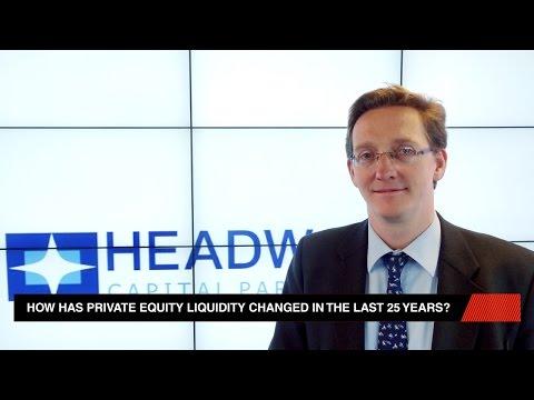Private Equity Liquidity