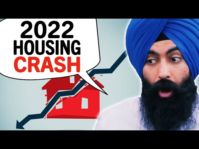 The TRUTH About The 2021 Housing Market Crash