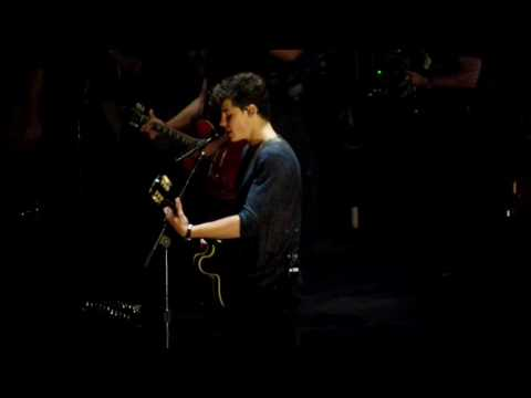 Shawn Mendes - Don't Be A Fool (Live at Madison Square Garden)