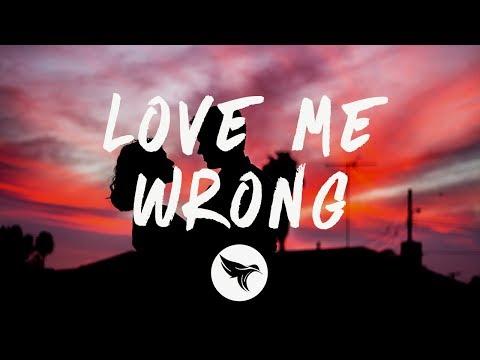 Allie X - Love Me Wrong (Lyrics) Ft. Troye Sivan