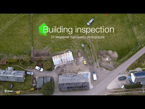 Surveying, Mapping and Inspection