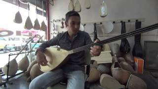 Talatcan Kececi Niğde Bağları Alıcı Saz Evi