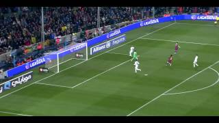 Gambar cover the Great Match Barcelona Vs Real Madrid 5 0    Full Match 29 11 2010 HD