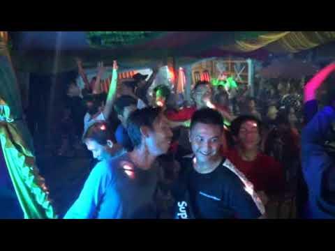 Discotique Jalanan SHANGRI LA At Talang Pangeran  Sakit Dalam Bercinta