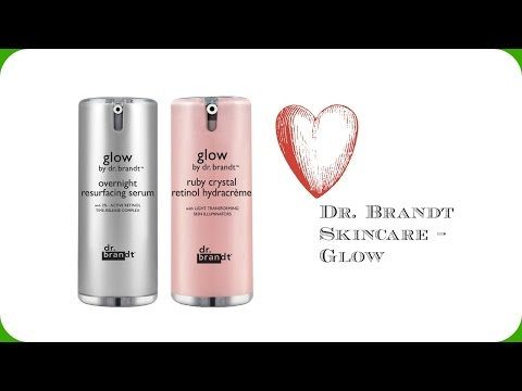 Review Dr. Brandt Skincare - Glow