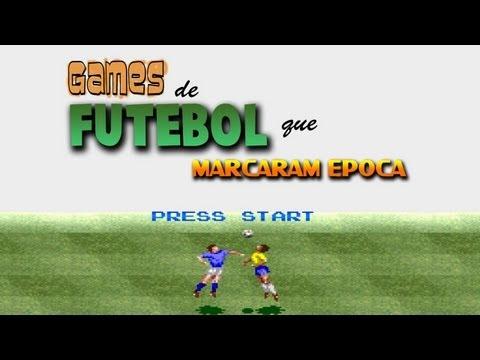 Os games de futebol que marcaram época [Canal 90]