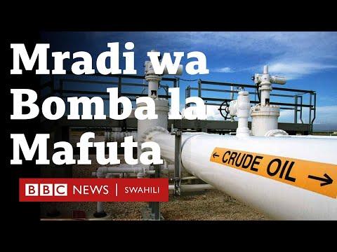 Jinsi gani Tanzania na Uganda zitakavyonufaika na bomba mafuta la dola $3.5bn