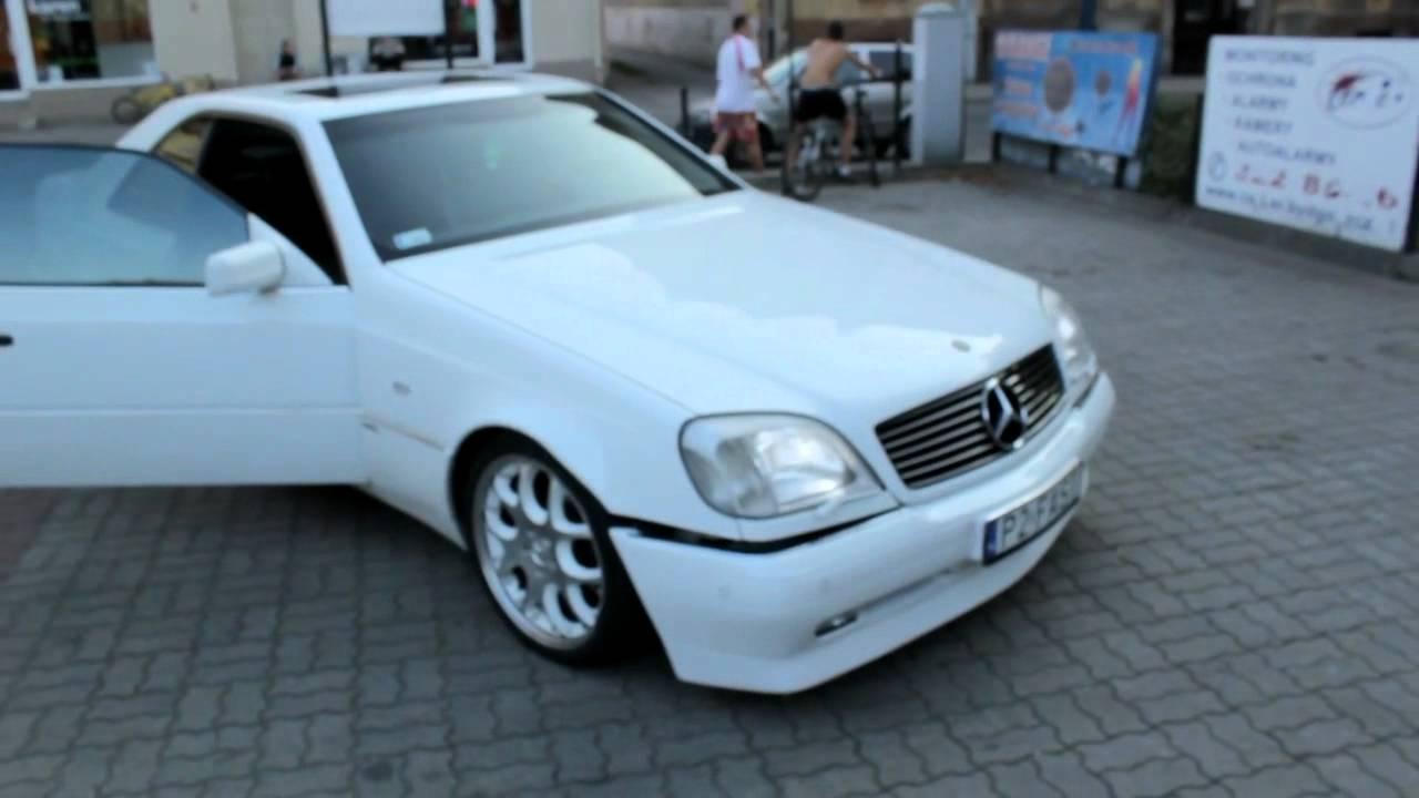 W140 mercedes benz perfect condition interior youtube for Mercedes benz car salesman salary