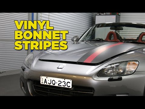Wrapping Your Vehicle