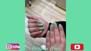 Nail Art for spring color / 봄에…