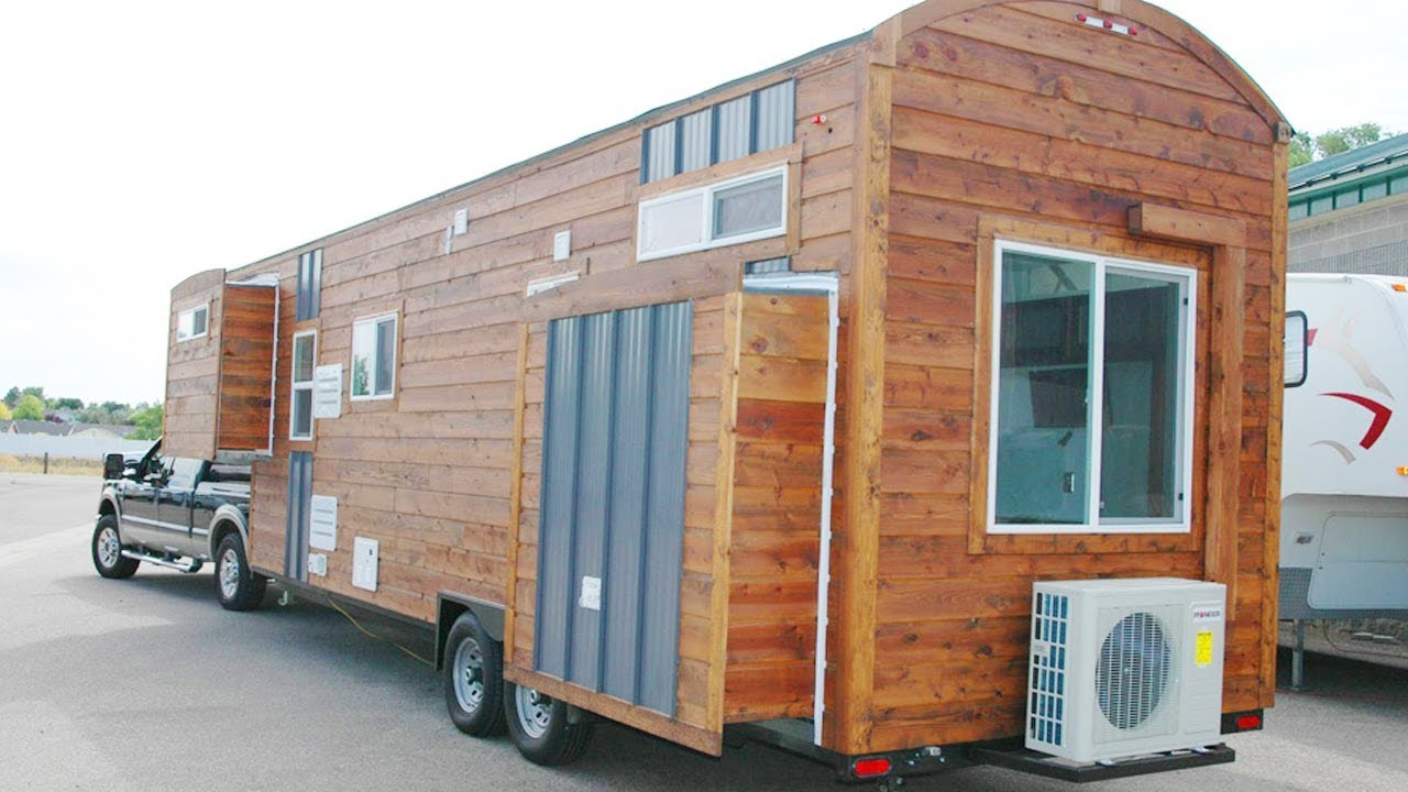 The Best How To Get A Tiny House Rv Certified