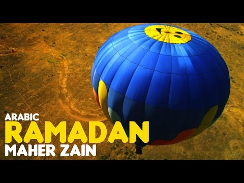 Maher Zain - Ramadan (Arabic Version) | Vocals Only (No Music)