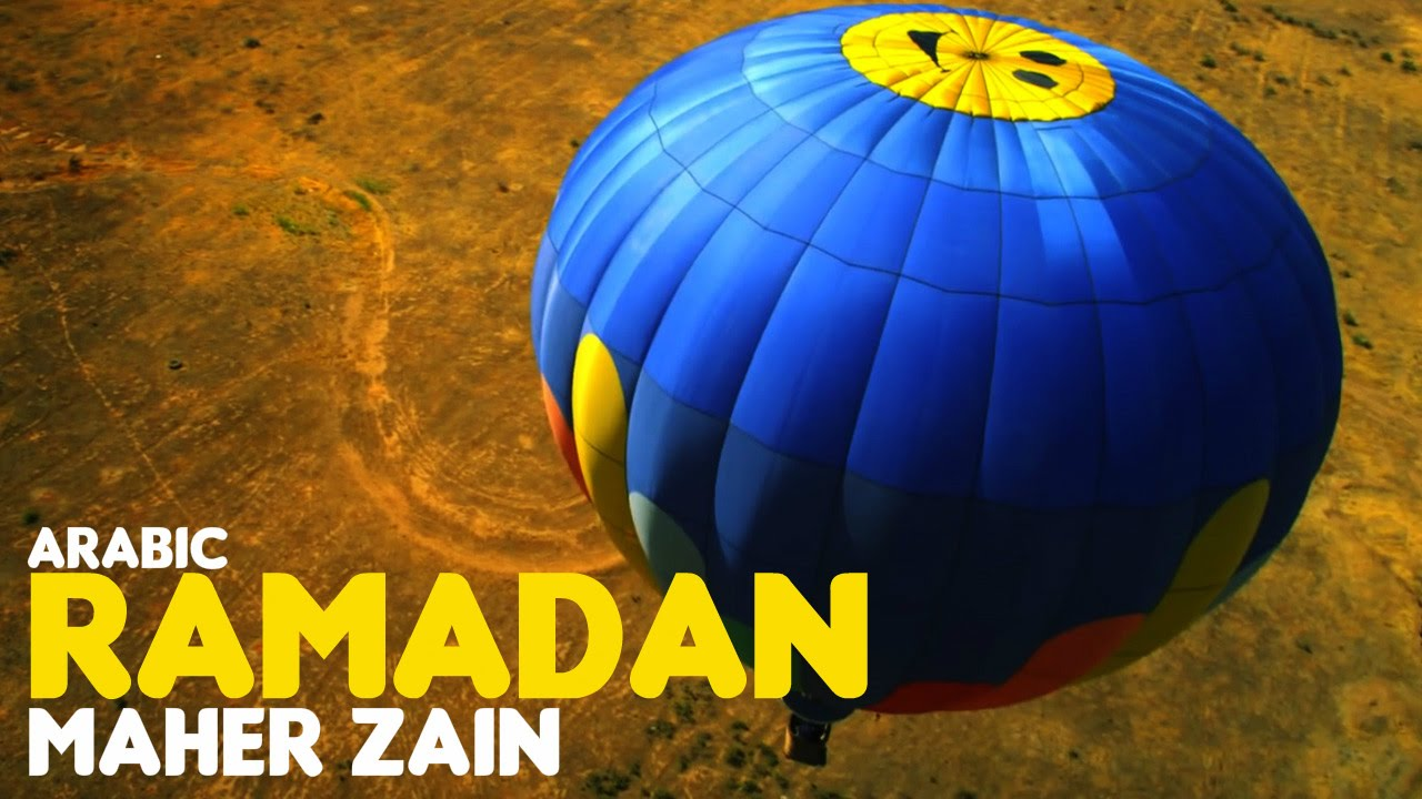 anachid maher zain ramadan