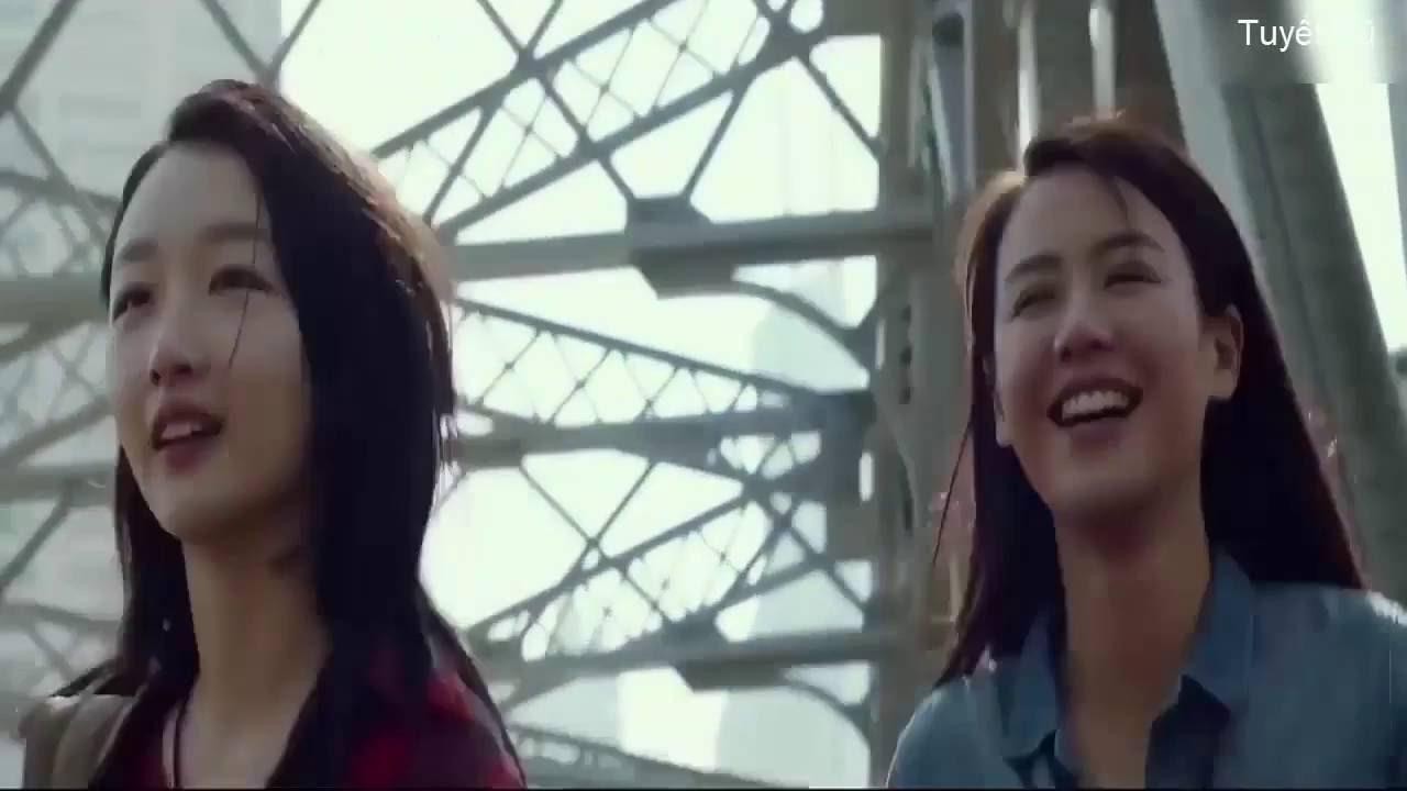 MV Phi Điểu Hòa Tha《飞鸟和她》 Thất Nguyệt Và An Sinh Soulmate 2016 Theme Song (Zhou Dong Yu, Ma Si Chun)