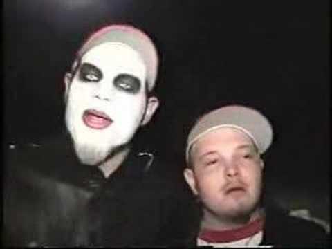 Psychopathic rydas-last ride(shane 2 dope)