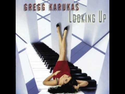 Gregg Karukas - Girl in the Red Dress