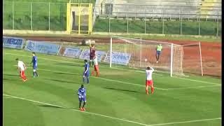Serie D Girone D Sangiovannese-Rimini 0-1
