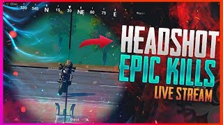 DYNAMO GAMING PATT SE HEADSHOT MOMENTS | STREAM HIGHLIGHTS EPISODE 2 | PUBG MOBILE SEASON 5 GAMEPLAY