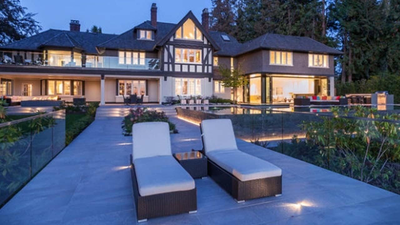 top 5 most expensive house in canada 2017 [hd 720p]-most expensive