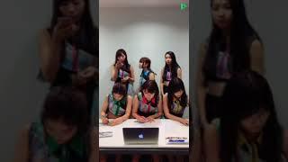 2017年8月23日19時より2回目となるネットサイン会をLINE LIVEで生配信さ...