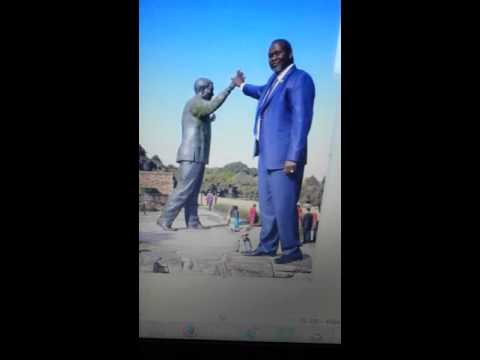 South Sudan prophecy and politic