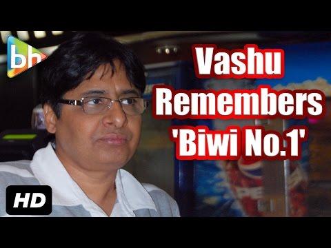 """Biwi No. 1   Vashu Bhagnani   Salman Khan   Welcome To Karachi"