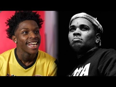 Quando Rondo Disses Kevin Gates For Switching Up On NBA YoungBoy