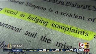 I-Team discovers Lincoln Heights Police lawsuits