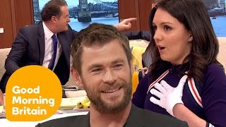 Best Of Good Morning Britain! | Good Morning Britain