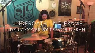 Underoath - No Frame // Trevor Duran