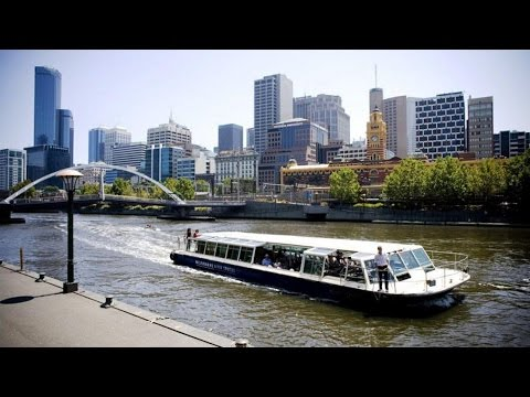 Top10 Recommended Hotels in Melbourne, Victoria, Australia