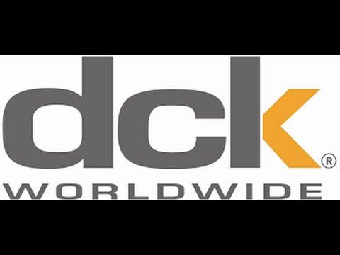Download dck worldwide Vision Statement
