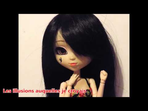 Mv Pullip ~ Ellie - Mayu