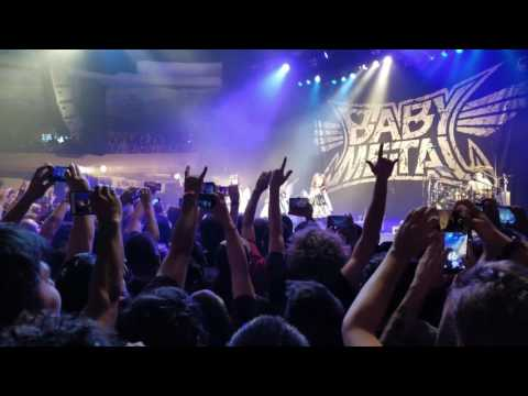 BABYMETAL - From Dusk Till Dawn Live