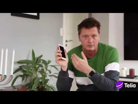 Iphone 8 Telia