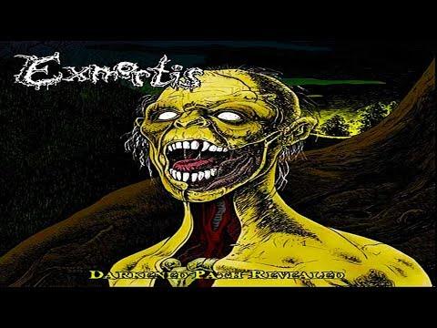 Exmortis - Darkened Path Revealed | Full Album (Death Metal)