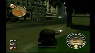 MAFIA (2002 Game) 18-02 Crème De La Crème - City (XBOX)