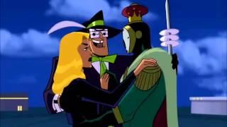 BATMAN EV:MAESTRO DE MUSICA