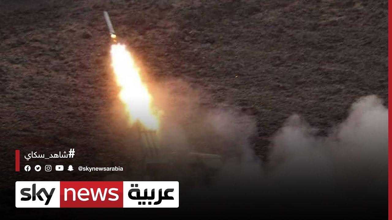 التحالف يدمر 12 مسيّرة أطلقها الحوثيون باتجاه السعودية  - نشر قبل 5 ساعة