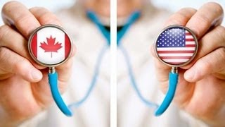 Why U.S. Health Care Costs More Than Canada's: