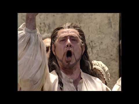 Samuel Ramey - Oh! Chi Piange? (Nabucco)