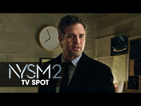"""Now You See Me 2 (2016 Movie) Official TV Spot – """"Revenge"""""""