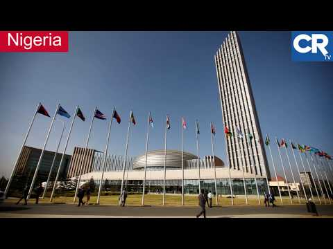 Nigeria's new ECOWAS Headquaters