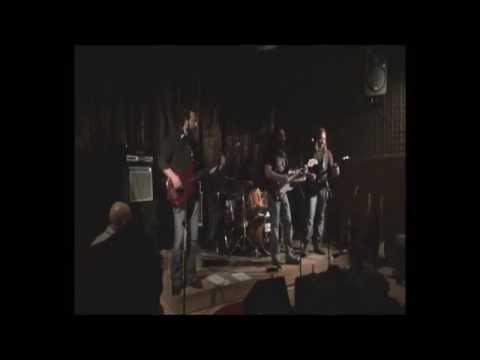 Hotel California - Screaming Eagles live