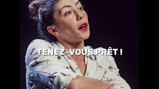 TENEZ-VOUS PRÊT ! (3)