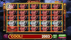 ♠ REAL BIG WIN ♣ 2000x bet ♥ Online casino slot DRACULA RICHES ♦
