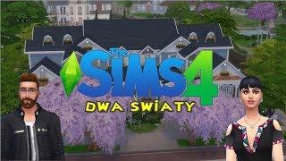 Dzień Kebaba i Dzień Dziecka  The Sims 4: Dwa Światy #63 w/ Madzia